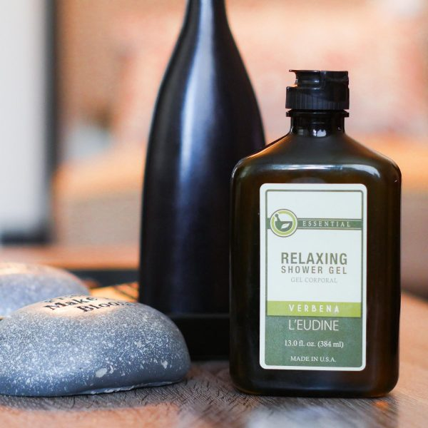 Leuidine Beauty Products Aroma Relaxing Shower Gel
