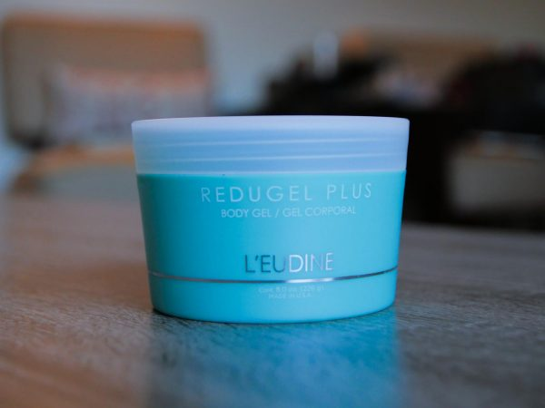 Leudine Redugel Plus Body Gel