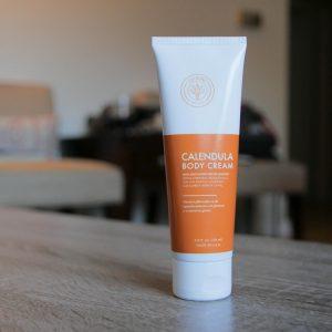 Leudine Calendula Body Cream